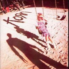 Korn - Korn NEW CD