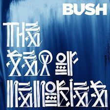 BUSH - THE SEA OF MEMORIES  VINYL LP NEU