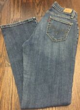 Levi's Women's 529 Curvy Boot Cut Jeans Size 10 Medium #160