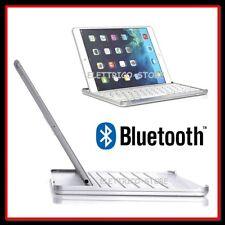TASTIERA Bluetooth Wireless Alluminio con Supporto Custodia Cover per iPad 2 3
