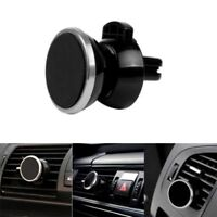 Universal Magnetic Car Air Vent Holder Stand Mount For Mobile Cell Phone GPS SV