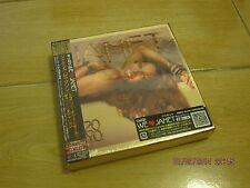 JANET JACKSON 20 Y.O. JAPAN CD+DVD +2Bonus Deluxe Edition Boxset New REGION ALL