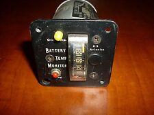 Ks Avionics Battery Temperature Monitor Indicator A401A