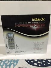 Pain Relief Therapy Electronic Pulse Massager Muscle Stimulation Machine Digital