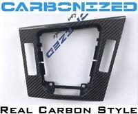 BMW E46 Coupe REAL CARBON FIBER Centre Console, RHD