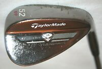 TaylorMade R Series TP 52 degree Wedge with KBS wedge flex steel shaft