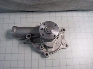 GMB 148-1440 / 38FR125121 Water Pump for Eagle Talon Hyundai Elantra NEW