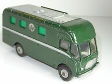 (W) dinky BBC TV MOBILE CONTROL ROOM  - 967
