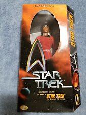 """Rare Star Trek 12"""" Lt Uhura Playmates Toys"""