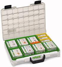 887-910 Wago Vario-T-BOXX  Klemmenbox  2273-202 /203 /205 /208  und 222-413 /415