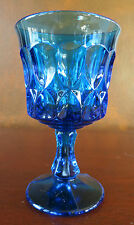 Noritake Perspective Colonial Blue Wine Goblet(s)