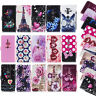 Luxury Magnetic Flip Leather Phone Case Cover Pouch For Sony Xperia Experia XZ2