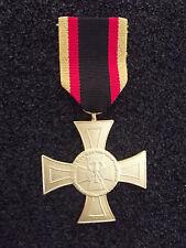 ^*(A14-304) Bundeswehr Ehrenkreuz in gold