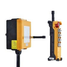 chinese manufacturers ac dc smart wifi remote control switch/wireless hoist cont