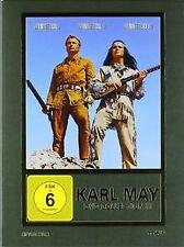 Karl May DVD-Collection 3 (Winnetou I / Winnetou II / Win...   DVD   Zustand gut