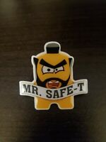 Amazon employee peccy pin * Mr Safe -T* PRICE DROP BLACK FRIDAY DEAL!