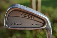 TITLEIST 804 OS 4 IRON FORGED 804OS 804.OS NS PRO 970 SHAFT