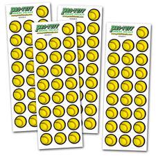 Softball Award Decals by Pro-Tuff, 100 Softball Award Stickers, Rewards Hdasb14