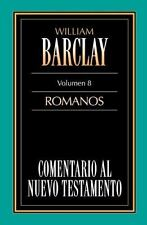 Carta A los Romanos = Epistle to the Romans (Paperback or Softback)