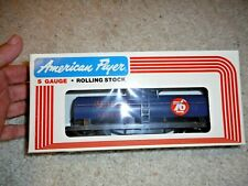AMERICAN FLYER/LIONEL S SCALE #9101 UNION 76 TANK CAR