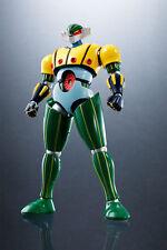 JEEG - Steel Jeeg Super Robot Chogokin Bandai SRC