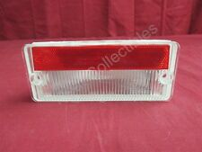 NOS OEM Chrysler Le Baron Sedan Bumper Backup Lamp 1990 - 94 Left OR Right