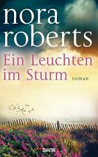 Nora-Roberts-Belletristik-Bücher als gebundene Erstausgabe