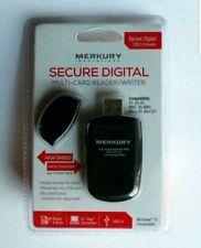 Secure Digital Multi-card Reader/Writer