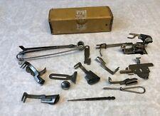 Vintage Singer Simanco metal sewing machine parts