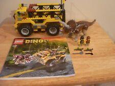 LEGO Dino Triceratops Trapper (5885)