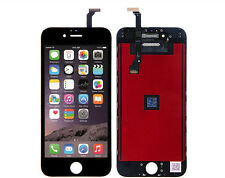 """Black Replacement For 4.7"""" iphone 6 LCD Display Screen Touch Digitizer New A++++"""