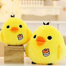 Lovely Chick Plush Doll Stuffed Toy Kids Chicken Rooster Cock Wedding Birthday