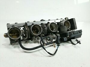 00 BMW K1200LT Throttle Body Bodies