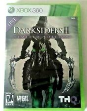 Darksiders II: Limited Edition w/ Bonus DLC (Xbox 360)