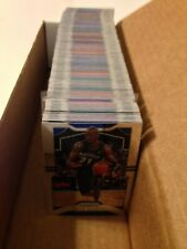 2019-20 Panini Prizm Basketball Base Cards - Complete Your Set