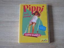 Pippi Langstrumpf -- PIPPI  DVD Kinderfilm ca. 86 min.