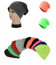 Jersey-Hüte und-Mützen im Beanie-Einheitsgröße