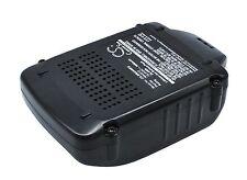 UK Battery for Worx RW9161 WG151 WA3511 WA3512 18.0V RoHS