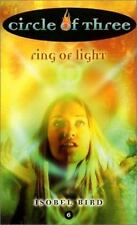 Circle of Three #6: Ring of Light