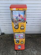 More details for tomy 2 headed vending machine