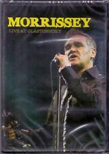 DVD MORRISSEY LIVE at GLASTONBURY 2011 DVD The Smiths