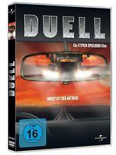DVD DUELL - KLASSIKER VON STEVEN SPIELBERG - THRILLER *** NEU ***