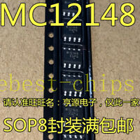 1PCS MC12148D MC12148 LOW POWER VOLTAGE CONTROLLED OSCILLATOR USA FAST  #K1995