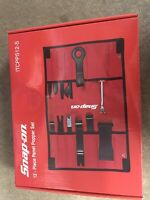 **NEW** SNAP-ON 12 PIECE TRIM REMOVAL / PANEL POPPER TOOL SET