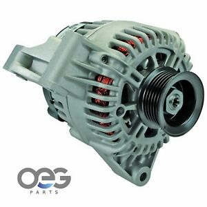 New Alternator For Chevrolet Malibu V6 3.5L 04-09 15270802 15794597 22633659