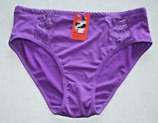 Culotte violette neuve taille XXL marque Bixtra