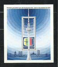 ALEMANIA, (D.D.R.). Año: 1969. Tema: 20º ANIV. DE LA R.D.A.