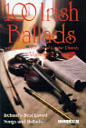 100 IRISH BALLADS 2 Book only Piano Vocal Guitar