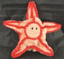 Caltoy Starfish Plush Hand Puppet Children's Ocean Animals Puppet Star Fish Sea