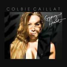 Gypsy Heart [Digipak] by Colbie Caillat (CD, Sep-2014, Island (Label))